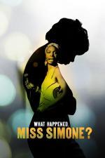 Film What Happened, Miss Simone? (What Happened, Miss Simone?) 2015 online ke shlédnutí
