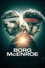 Film Borg/McEnroe (Borg vs McEnroe) 2017 online ke shlédnutí