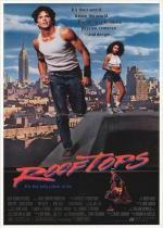 Film Střechy (Rooftops) 1989 online ke shlédnutí