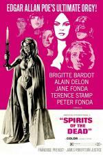 Film Podivuhodné příběhy (Histoires extraordinaires) 1968 online ke shlédnutí