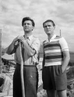 Film Katka (Katka) 1949 online ke shlédnutí