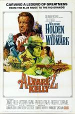 Film Pod kopyty stád (Alvarez Kelly) 1966 online ke shlédnutí