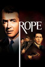 Film Provaz (Rope) 1948 online ke shlédnutí