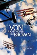 Film Von Richthofen a Brown (Von Richthofen and Brown) 1971 online ke shlédnutí