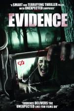 Film Evidence (Evidence) 2012 online ke shlédnutí
