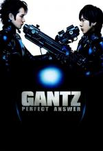 Film GANTZ: Perfect Answer (GANTZ: Perfect Answer) 2011 online ke shlédnutí