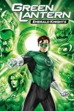 Film Green Lantern: Emerald Knights (Green Lantern: Emerald Knights) 2011 online ke shlédnutí