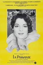 Film Poutnice ze Sans-Souci (La passante du Sans-Souci) 1982 online ke shlédnutí