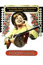 Film Krvavá máma (Bloody Mama) 1970 online ke shlédnutí