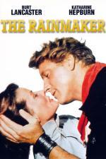 Film Obchodník s deštěm (The Rainmaker) 1956 online ke shlédnutí