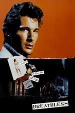 Film U konce s dechem (Breathless) 1983 online ke shlédnutí