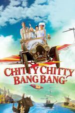 Film Chitty Chitty Bang Bang (Chitty Chitty Bang Bang) 1968 online ke shlédnutí