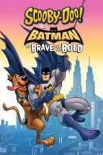 Film Scooby-Doo a Batman: Spolu a odvážně (Scooby-Doo & Batman: the Brave and the Bold) 2018 online ke shlédnutí