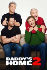 Film Táta je doma 2 (Daddy's Home 2) 2017 online ke shlédnutí