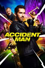 Film Accident Man (Accident Man) 2017 online ke shlédnutí