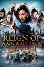 Film Jian yu (Reign of Assassins) 2010 online ke shlédnutí