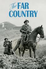 Film Vzdálená země (The Far Country) 1954 online ke shlédnutí