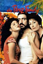 Film Perezovi (The Perez Family) 1995 online ke shlédnutí