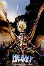 Film Heavy Metal (Heavy Metal) 1981 online ke shlédnutí