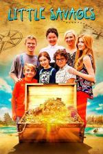 Film Poklad u jezera (Little Savages) 2016 online ke shlédnutí