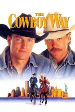 Film Cesta kovbojů (The Cowboy Way) 1994 online ke shlédnutí