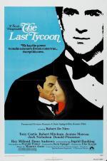 Film Poslední magnát (The Last Tycoon) 1976 online ke shlédnutí
