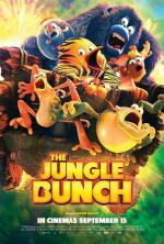 Film Esa z pralesa (Les As de la jungle) 2017 online ke shlédnutí