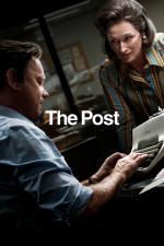 Film Akta Pentagon: Skrytá válka (The Post) 2017 online ke shlédnutí