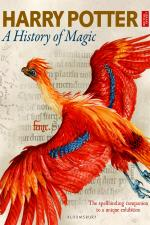 Film Harry Potter: A History of Magic (Harry Potter: A History of Magic) 2017 online ke shlédnutí