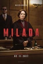 Film Milada (Milada) 2017 online ke shlédnutí