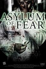 Film Asylum of Fear (Asylum of Fear) 2018 online ke shlédnutí