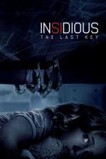 Film Insidious: Poslední klíč (Insidious: The Last Key) 2018 online ke shlédnutí