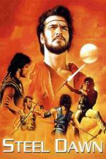 Film Ocelový meč (Steel Dawn) 1987 online ke shlédnutí