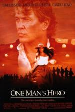 Film Prapor sv. Patrika (One Man's Hero) 1999 online ke shlédnutí