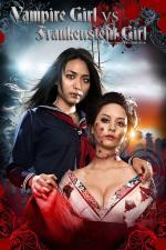 Film Kyûketsu Shôjo tai Shôjo Furanken (Vampire Girl vs. Frankenstein Girl) 2009 online ke shlédnutí