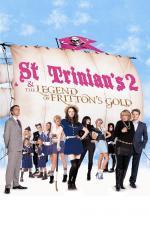 Film Kolej Sv. Trajána 2: Legenda o zlatu rodu Frittonů (St Trinian's 2: The Legend of Fritton's Gold) 2009 online ke shlédnutí