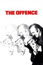 Film Urážka (The Offence) 1973 online ke shlédnutí