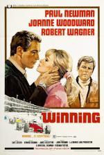Film Vítězství (Winning) 1969 online ke shlédnutí