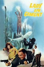 Film Žena v moři (Lady in Cement) 1968 online ke shlédnutí