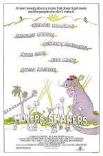 Film Filmový sen (Movers and Shakers) 1985 online ke shlédnutí