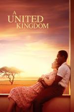 Film Spojené království (A United Kingdom) 2016 online ke shlédnutí