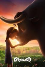Film Ferdinand (Ferdinand) 2017 online ke shlédnutí