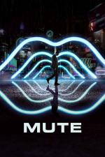 Film Mute (Mute) 2018 online ke shlédnutí