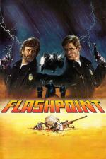 Film Okamžik záblesku (Flashpoint) 1984 online ke shlédnutí