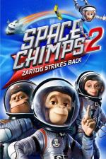 Film Space Chimps 2: Zartog Strikes Back (Space Chimps 2: Zartog Strikes Back) 2010 online ke shlédnutí