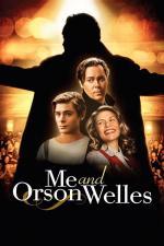 Film Já a Orson Welles (Me and Orson Welles) 2008 online ke shlédnutí