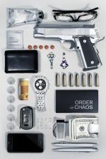 Film Order of Chaos (Order of Chaos) 2010 online ke shlédnutí