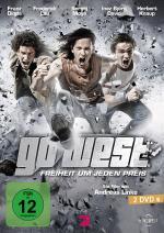 Film Útěk na Západ E1 (Go West - Freiheit um jeden Preis E1) 2011 online ke shlédnutí