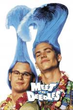 Film Blázni v parku (Meet the Deedles) 1998 online ke shlédnutí