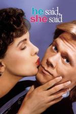 Film Řekl, řekla... (He Said, She Said) 1991 online ke shlédnutí
